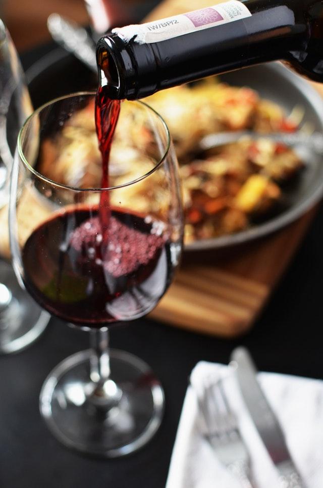 wine yarra valley