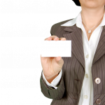 Are business cards getting redundant?