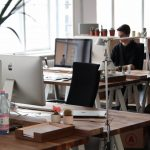 Creating a Stress-free Office Space