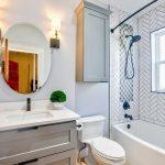 Trendy Bathroom Design Styles